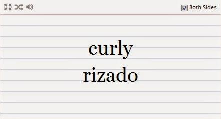 Vocabulario Nuevo 2