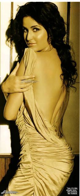 A2Z ALL IN ONE: Bollywood Actress Katrina Kaif Hot Wallpapers