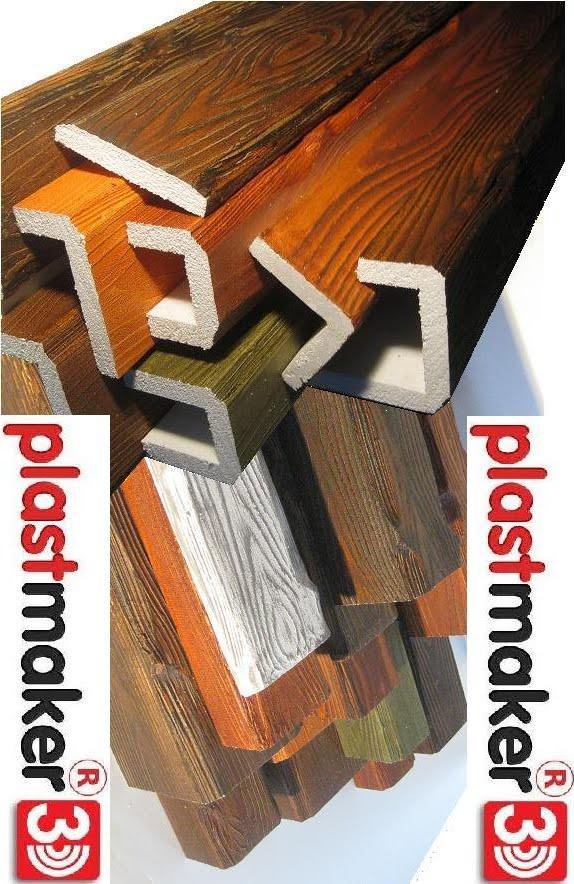 imitacja drewna ściana sufit elewacja meble imitacja forniru