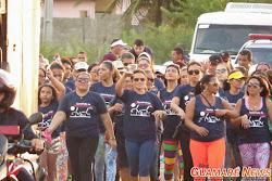 DESTAQUE - FESTA DE EMANCIPAÇÃO POLITICA DE GUAMARÉ