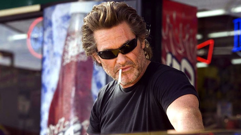 Image result for kurt russell movies