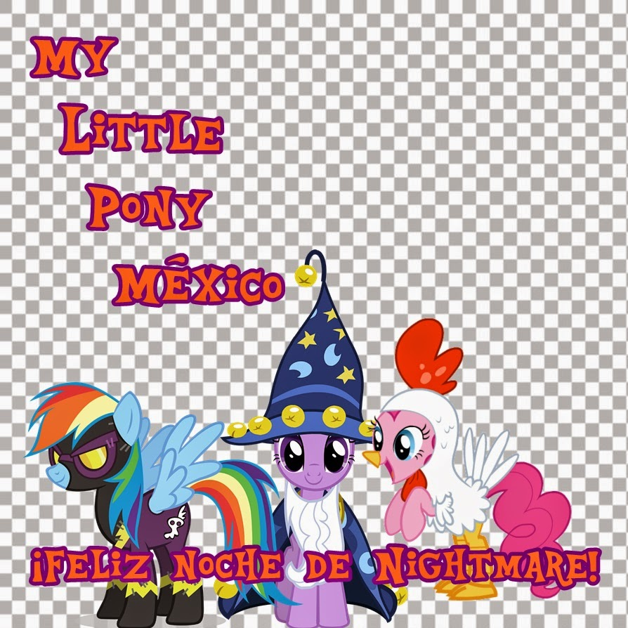 My Little Pony México