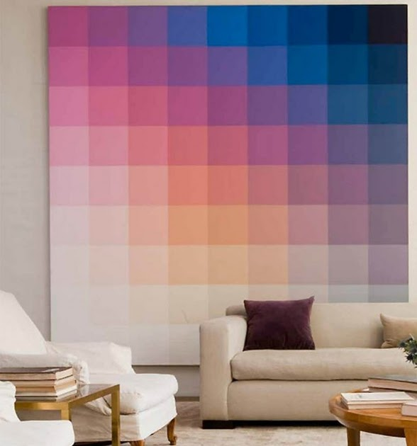 DEKORISM: Room Colours? How To Pick The Right One?