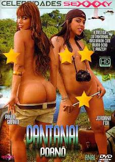 Sexxxy - Pantanal Pornô