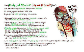 Android Survival Guide