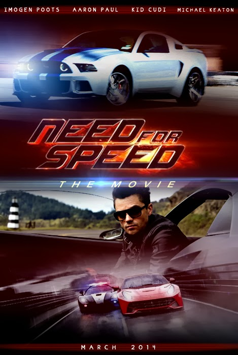 On line need for speed
