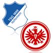 TSG Hoffenheim - Eintracht Frankfurt