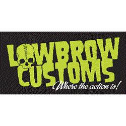Lowbrow
