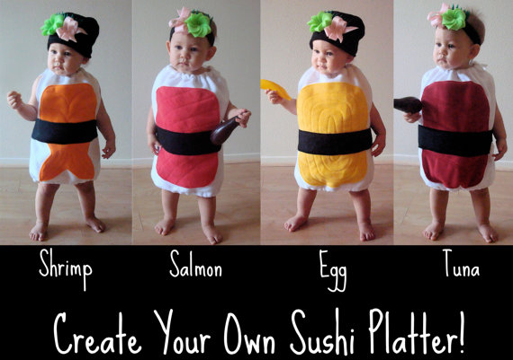 Go to //.etsy.com and find your little ones awesome adorable costumes today! Some Etsy store Direct-Links are listed below as well.  sc 1 st  Twins with Tots & Twins with Tots: FUN ORIGINAL and CREATIVE Halloween Costumes from ...