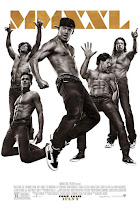 Magic Mike XXL<br><span class='font12 dBlock'><i>(Magic Mike XXL)</i></span>