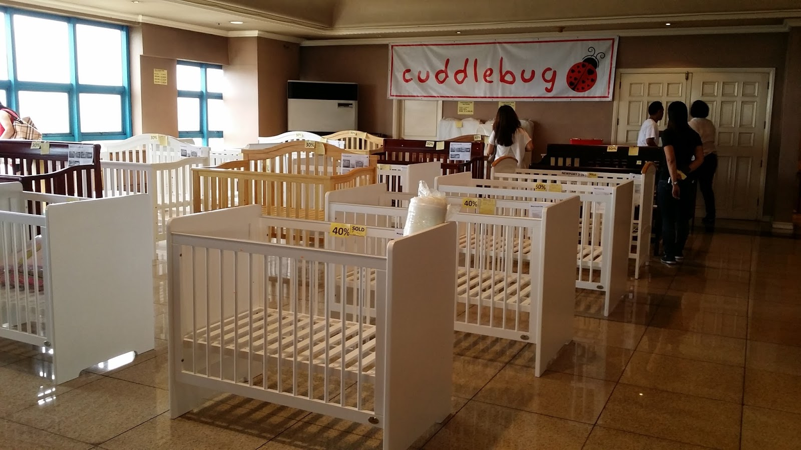 Crib for sale in davao city - Hospital Crib For Sale The Way They Do It Is They Display The Actual Item