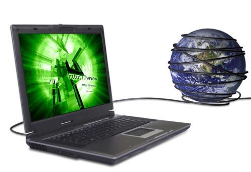 web y hosting: