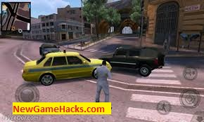 Gangstar Rio: City of Saints Cheats Hack For Android iPhone iOS