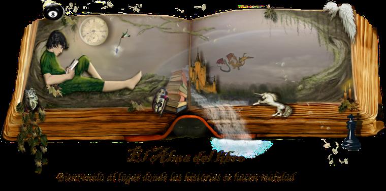El Alma del Libro