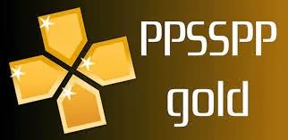 Download PSP PPSSPP Gold