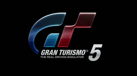 wallpaper backgrounds gran turismo 5 logo. Black Bedroom Furniture Sets. Home Design Ideas