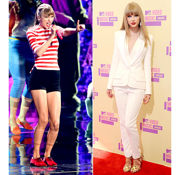 Taylor Swift Style 2012 Taylor swift s fashion styleTaylor Swift Fashion Style 2012