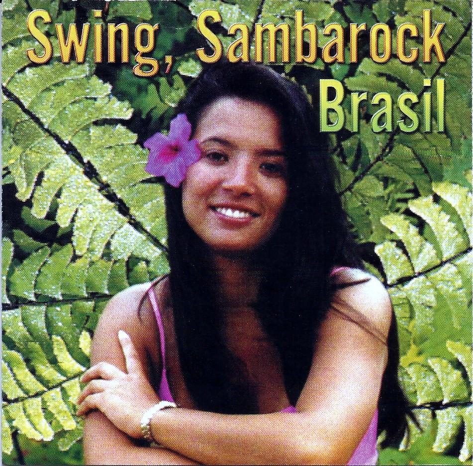 SWING SAMBAROCK BRASIL