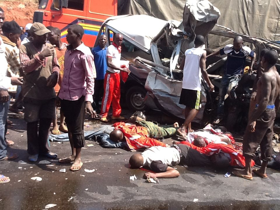 Gory Pictures of Accident Victims http://www.cknnigeria.com/2013/01/208-lives-lost-during-xmas-festivity.html