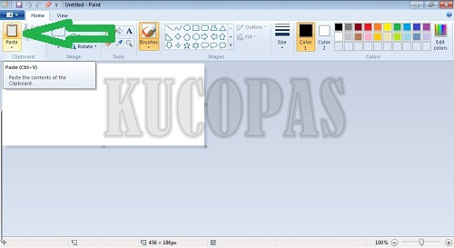 Cara Membuat Screenshot Di Komputer Dan Laptop