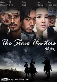 The Slave Hunter