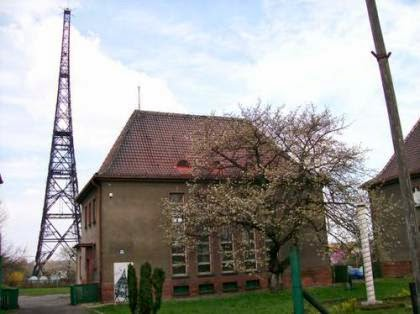 Gleiwitz radio station worldwartwo.Filminspector.com