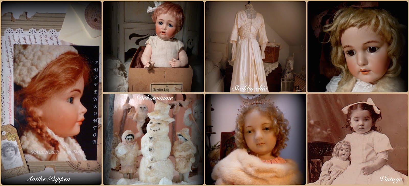 Willkommen im Puppenkontor