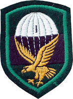 One Parachute Battalion