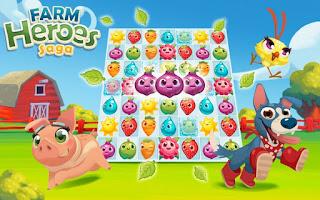 Farm Heroes Saga v 2.36.8 V1 [MOD] - andromodx
