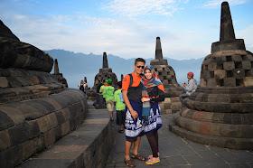 YOGYAKARTA INDONESIA - may 2013