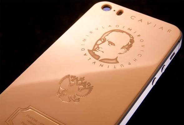 Supremo Putin