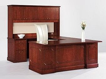 New Brosnan Executive Desk Furniture