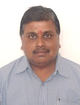 K.Hariharan (Hariharan Krishnamurthy)