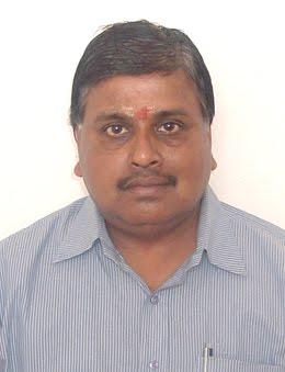 K.Hariharan (Hariharan Krishnamurthy)