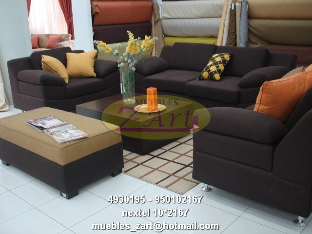 Muebles peru muebles de sala modernos muebles villa el for Modelos de muebles para sala
