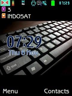 Cara Flash Samsung GT C3322 Lakota 2014