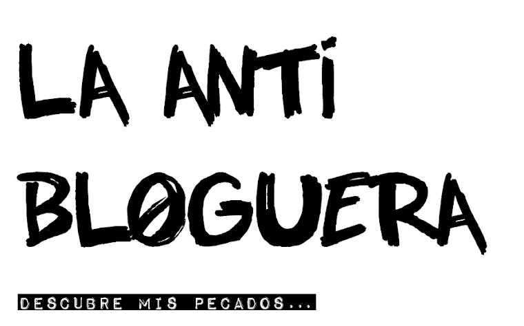 La Antibloguera
