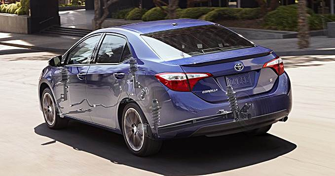 2016 toyota corolla special edition review auto toyota review. Black Bedroom Furniture Sets. Home Design Ideas