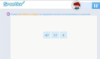 http://www.smartick.es/presentacionProblema!doEjercicioAnonimo.html?recursosDidacticosId=contar_hasta_100_descendente