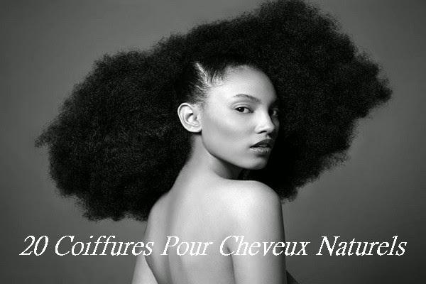 Cheveux Naturels - Mariée Afro