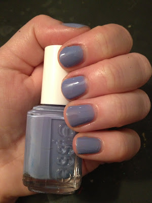 Essie, Essie Lapiz Of Luxury, Essie nail polish, Essie mani, Essie manicure, Essie nail lacquer, mani, manicure, nail, nails, nail polish, polish, lacquer, nail lacquer
