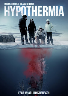 Hypothermia Hypothermia   DVDRip AVI + RMVB Legendado