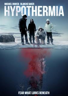 Hypothermia Hypothermia   DVDRip AVI + RMVB Legendado