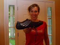 Merrell Pace Glove review
