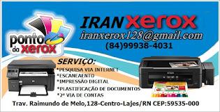 iranxerox 99938-4031