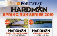 Hardman Spring Run Series