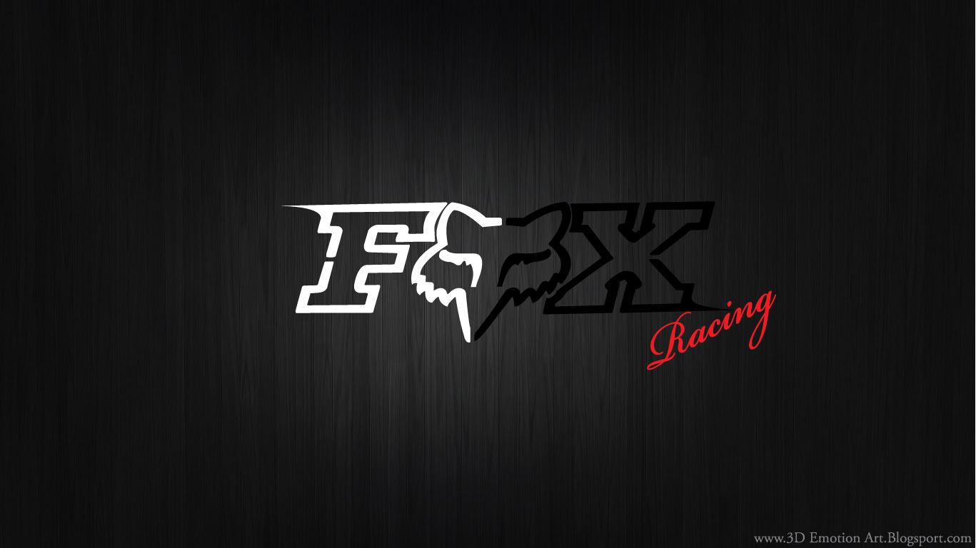 Fox Racing Logo...