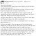 Pelajar Terkejut RM1000 Terselit Di 'Wiper' Kereta Selepas Bantu Seorang Wanita Misteri di RnR Temerloh