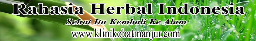 Obat Keputihan Herbal Manjur