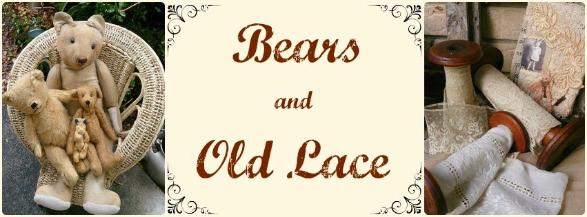 Bears and Old Lace